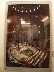 国家地理展览 梵蒂冈教堂