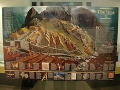 国家地理展览 印加文明