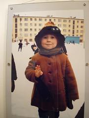 国家地理展览 苏联可爱的小孩子