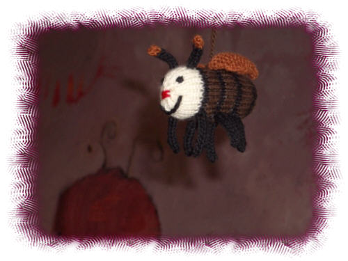 schumtzie's bug