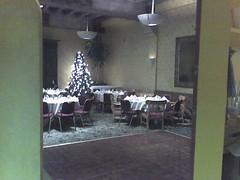Banquet...