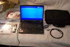 Z60m, the contents