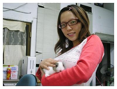 約克夏日記_20051203_母子合照