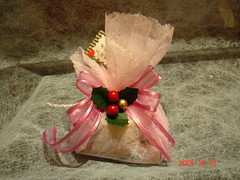 X'mas Soap Gift Set - III