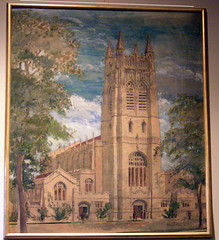 St. Luke's Tower
