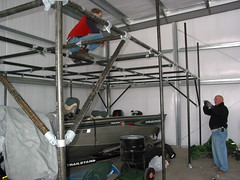 Karl Hofmann's Barn Loft