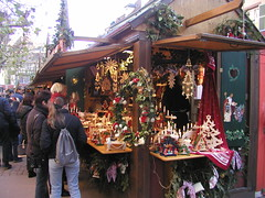 Colmar France Christmas Market 2005 023