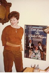 Edith Layton WAGER PARTY