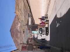 Potosi's Cerro Rico