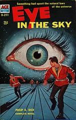 Eye in the Sky by Philip K. Dick