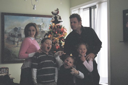 Merry Freaking Christmas!