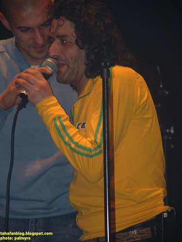 Rachid Taha Armentières