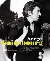 Serge Gainsbourg DVD