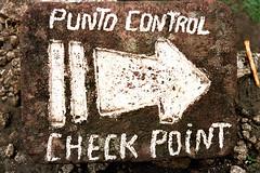 punto control