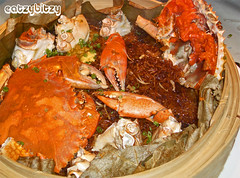 XY Crab-Roe Glutinous Rice