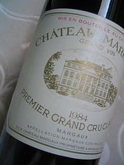 Margaux 1984
