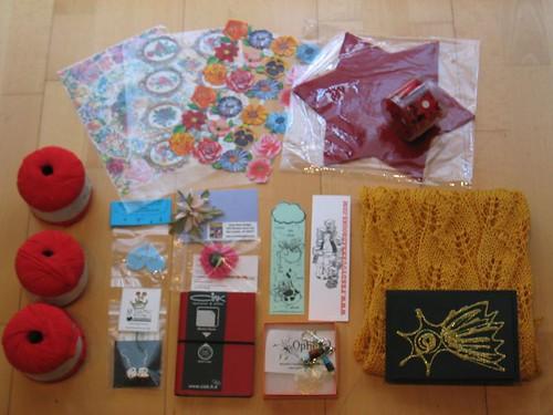 El paquete de Juliett (7)