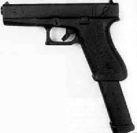Glock extra