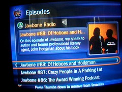 Jawbone Makes It To Tivo