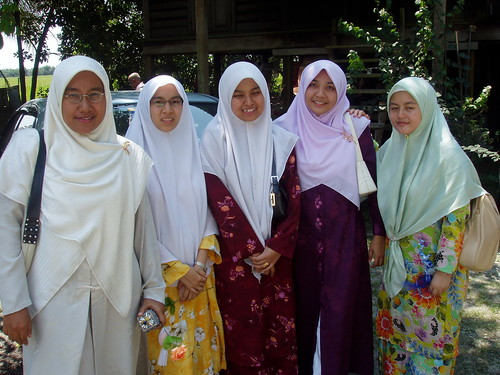 the kenduri gang