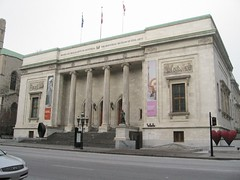 Musee des Beaux Arts, Montreal