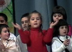 Natale 2005: recita della scuola materna/17