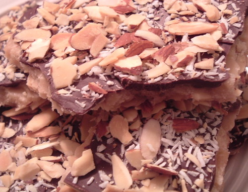 Butter-Nut Toffee
