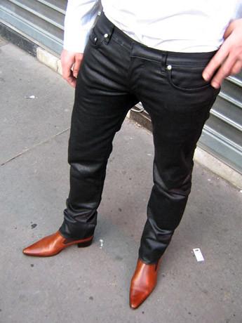 Bottines slim pas jean So levis homme slim homme jean et cher UqFraU