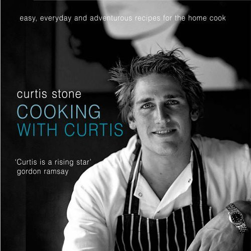 curtis stone recipes. Curtis Stone - Cooking With