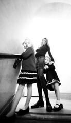 My Girls photo by Thomas Hawk