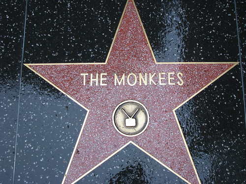 Hey Hey, its the Monkees