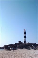 Kapu Light house