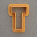 Pastry Cutter T