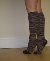 365.80 knee socks photo by Lindsay_NYC