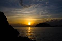 In search of Sunrise. photo by Cést la vie