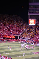 Main Photo for Top 10 College Football Stadiums
