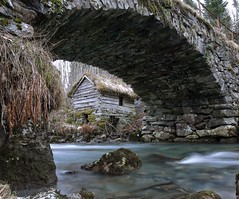 Water Mill - Sykkylven photo by Geir Drabløs