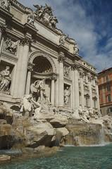 Fontana di Trevi