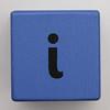 Alphabet Block i