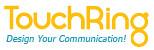 touchring logo