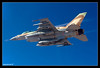F-16i Sufa  Israel Air Force