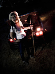 The Gravedigger photo by J.Bodas / Destroy Inc