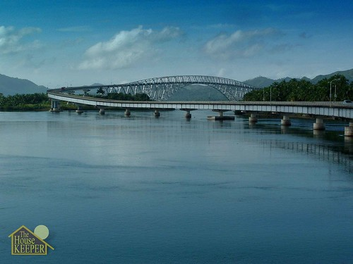 San Juanico Bridge - F0037