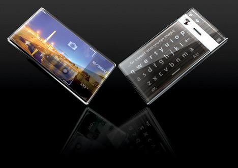 P-Per phone