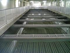 水道記念館-浄水場見学-10