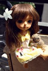 New Little Girl at Home <3 photo by Wanitodibelo