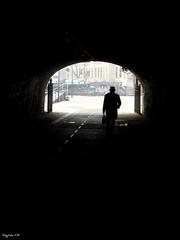 C'è Sempre Una Via D'uscita.......... photo by rogilde - roberto la forgia