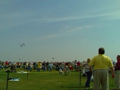 More Blue Angels