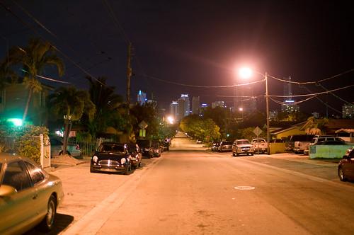 Little Havana 's nachts