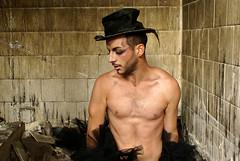 cabaret photo by Rodrigo Adonis Photographer